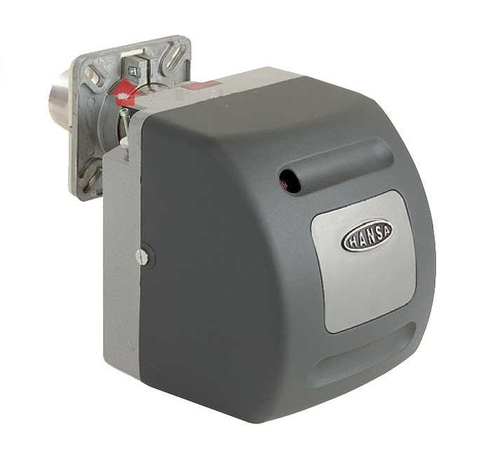 Hansa Energietechnik Жидкотопливная горелка Hansa HVS 5.3 8251